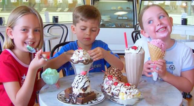 7 Fun Things to Do in Pismo Beach with Kids: Scream for Ice Cream