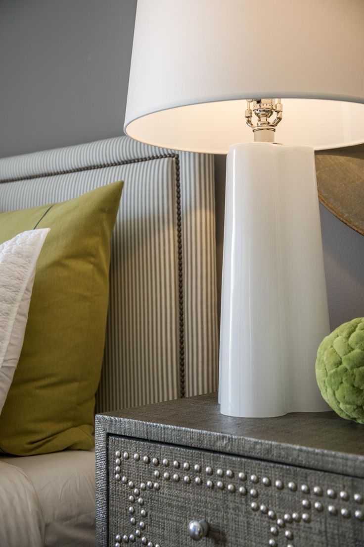Guest Bedroom Pictures From HGTV Smart Home 2015 Furniture By Bassett