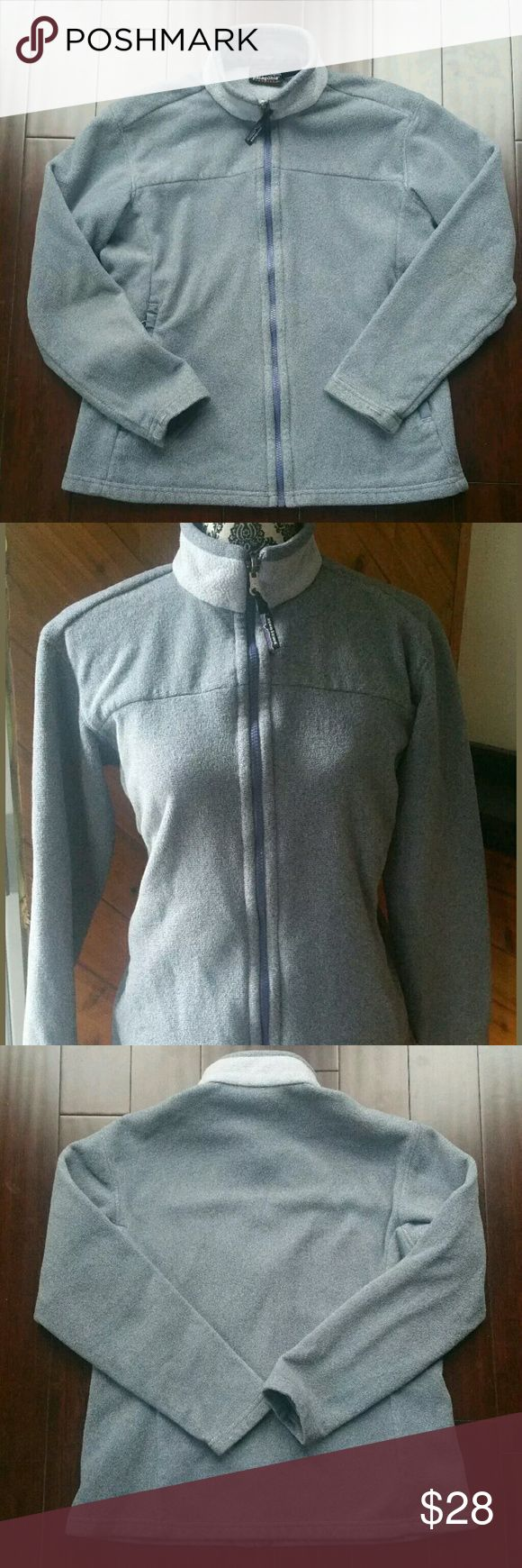 Patagonia fleece jacket Patagonia zip up fleece Size medium Good condition Patagonia Jackets & Coats