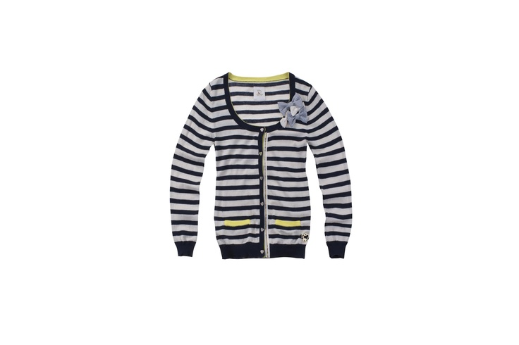 Maison Espin cardigan ss13, #maisonespin #springsummercollection13 #womancollection #cardigan #lovely #MadewithLove #romanticstyle #milano #navy