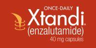 Androgen Receptor Antagonist - Enzalutamide (Xtandi) - Click on Image