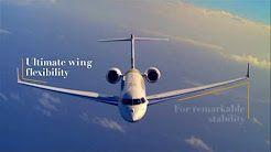 Bombardier Aerospace - YouTube