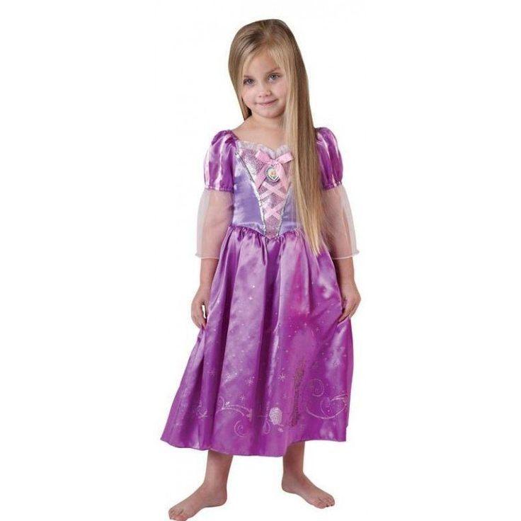 rapunzel kleid fuer maedchen lange kleider fuer maedchen kinderkleider