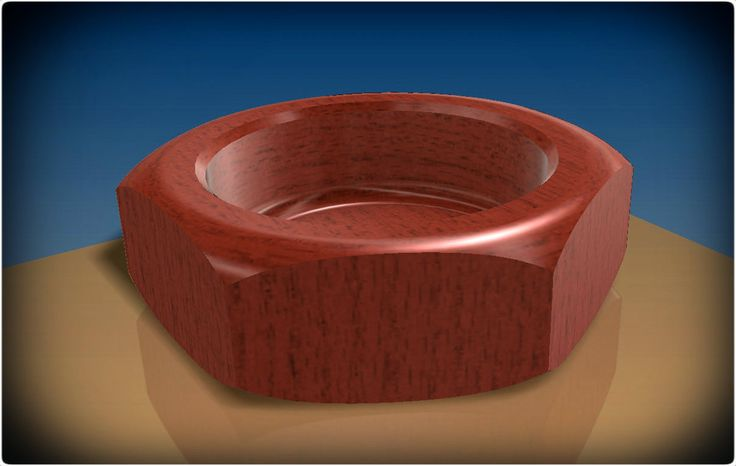 Wooden bowl  Decorative element wooden bowl. Dimensions: diameter 23 cm height 6,5 cm.