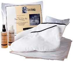 $57.00 (CLICK IMAGE TWICE TO SEE BEST PRICING) Therabath Pro Wax Bath Supplies - Foot Treatment Pedicure Hot Paraffin Wax Beauty Kit.See More Hot Paraffin Wax Machines at http://www.zbuys.com/level.php?node=3868=hot-paraffin-wax-machin