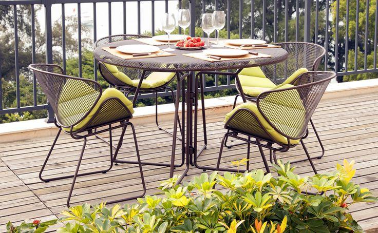 Best 20 alinea jardin ideas on pinterest alinea deco - Salon de jardin alinea ...