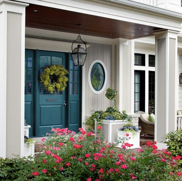 17 Great Small Porch Design Ideas: 17 Best Ideas About Front Porch Makeover On Pinterest