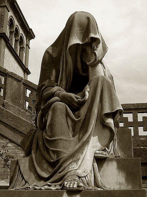 Alessandroni grave, Cimitero del Verano (Visita il nostro sito templedusavoir.org)