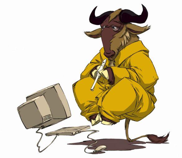 GNU screen cheatsheet