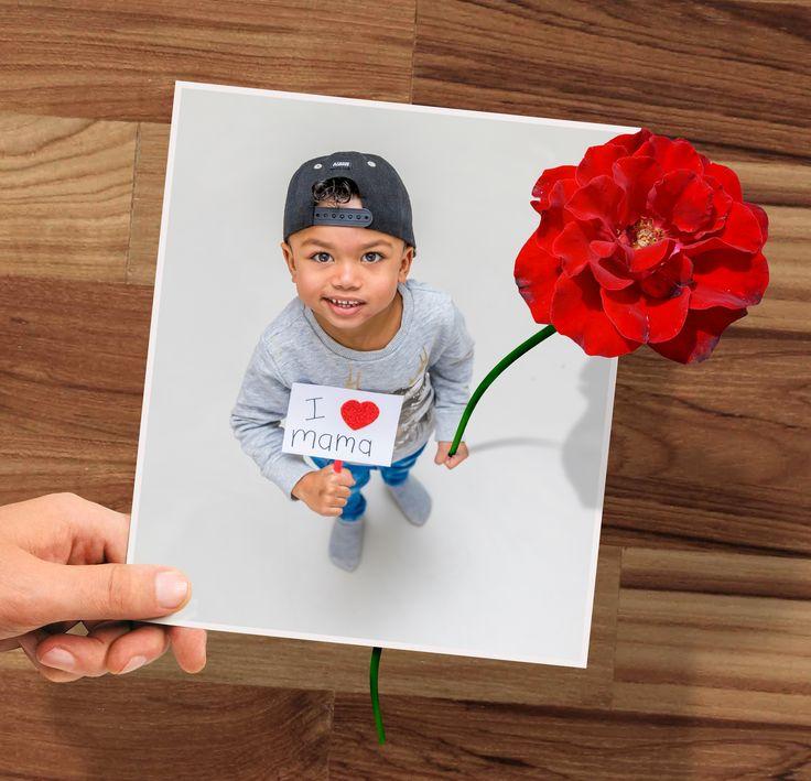 EEN BLOEM VOOR JOU!  Knutselen voor moederdag.  Inspiratie voor Moederdag  https://www.doenkids.nl/inspiratie-voor-moederdag-cadeautjes/