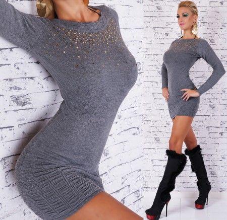 Pulóver, Kardigán - 5 - Női ruha webáruház, női ruhák online - HG Fashion