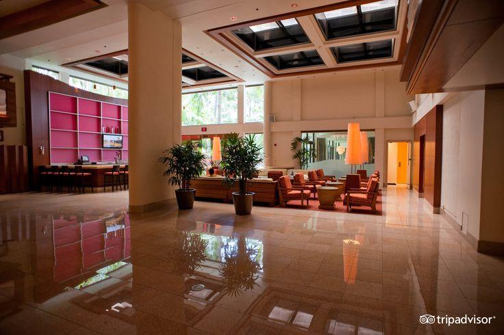 honolulu hotel lobby   Hilton Waikiki Prince Kuhio Hotel (Honolulu, HI) 2017 ...