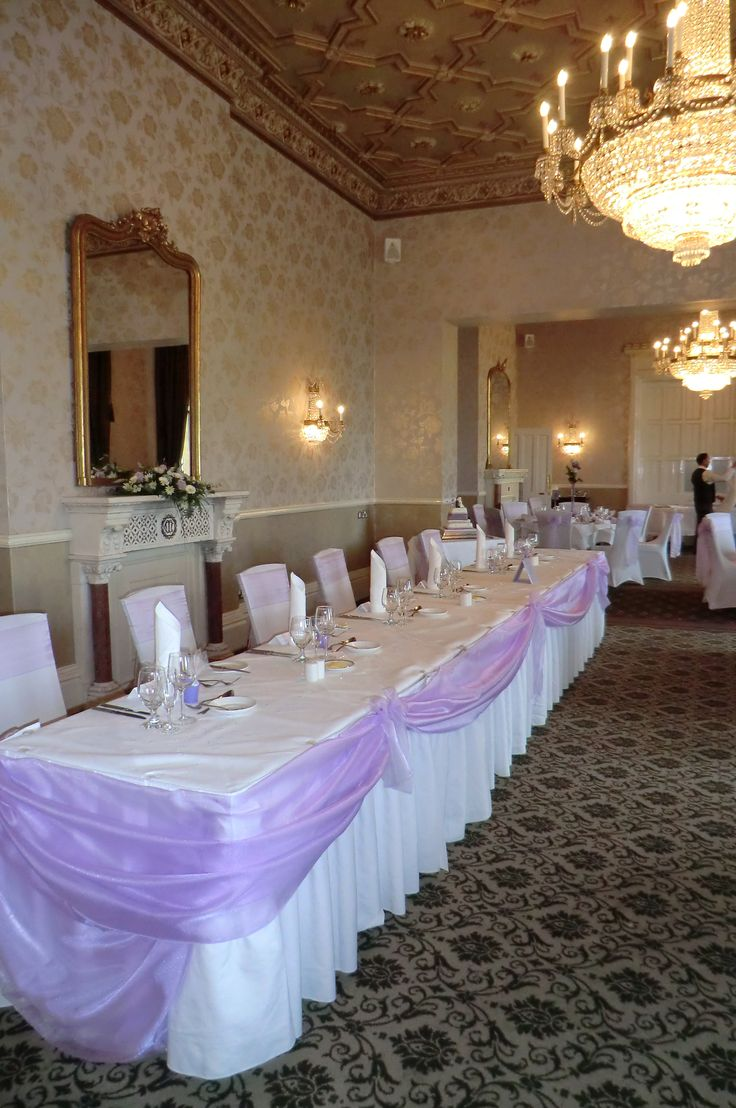Lilac Themed Wedding From Dedicated2detail Lilac Wedding