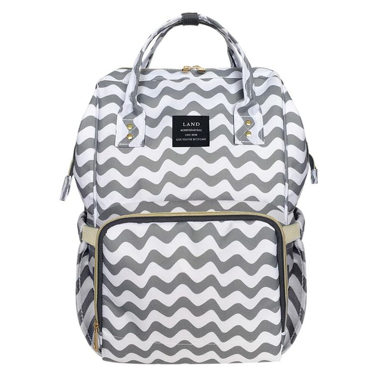 Love fashionable diaper backpacks that are minimalist and stylish? Then you will… – Baby