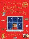 Bloomsbury Christmas Treasury | Sally Grindley