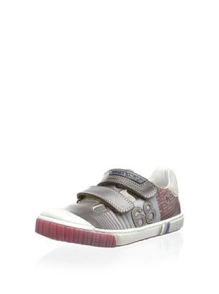 67% OFF Romagnoli Kid's Casual Sneaker (Dark Brown)