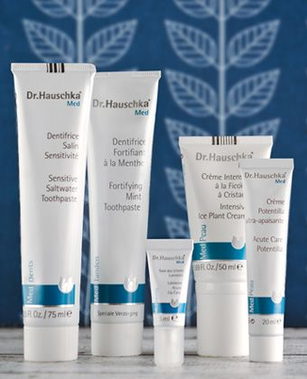 Dr. Hauschka Skin Care - Organic and Natural Skin Care | Dr. Hauschka Skin Care