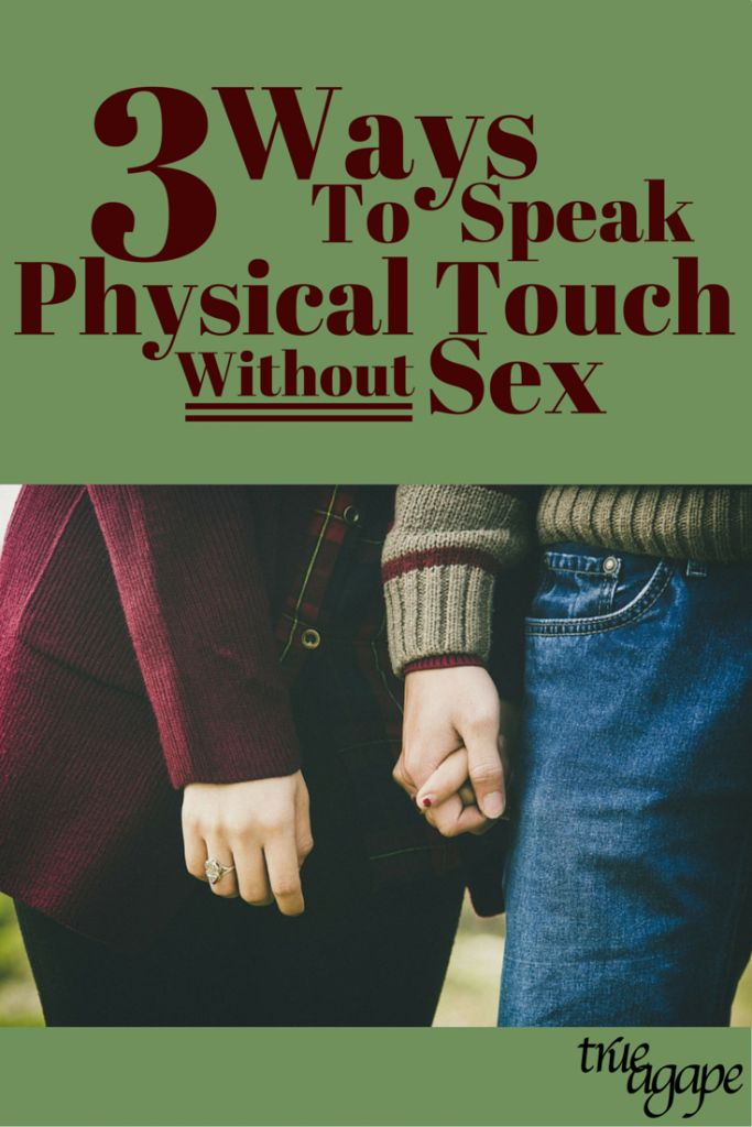 Physical touch while dating - Warsaw Local