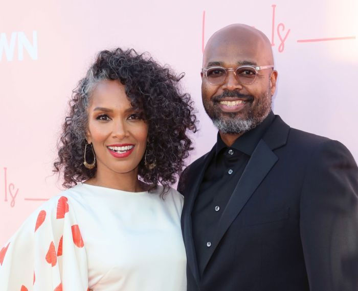 0265f74b7b0 Salim Akil Responds To Alleged Mistress Lawsuit Suggests Shes Too Late With  Her Claims