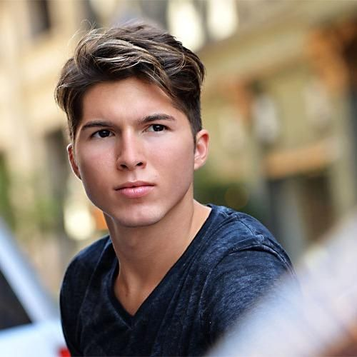 Paul Butcher from Zoey 101 Covers Justin Bieber's 'Love Yourself'