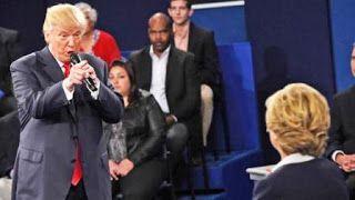 Estados Unidos.- A casi tres semanas de las elecciones presidenciales en Estados Unidos, el candida...