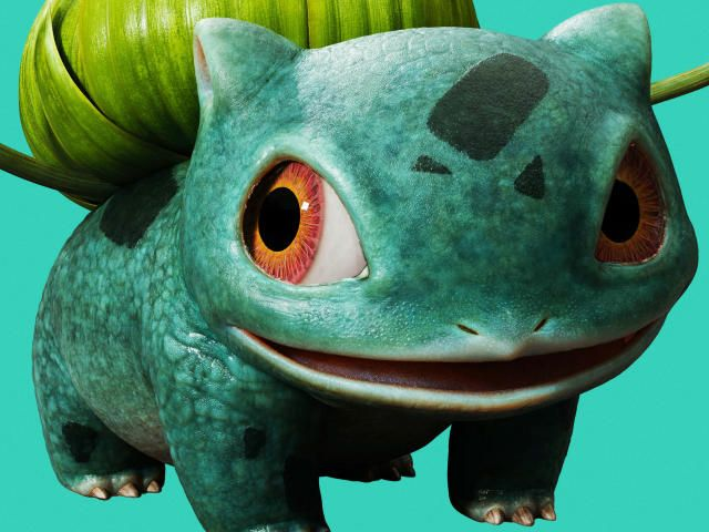 Collection Of Bulbasaur Pokemon Hd 4k Wallpapers Background Photo And Images Pokemon Backgrounds Pokemon Hd Wallpaper 4k
