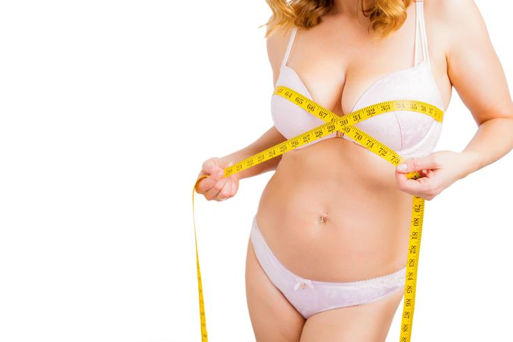 Breast reduction recovery can be hard but it doesn…