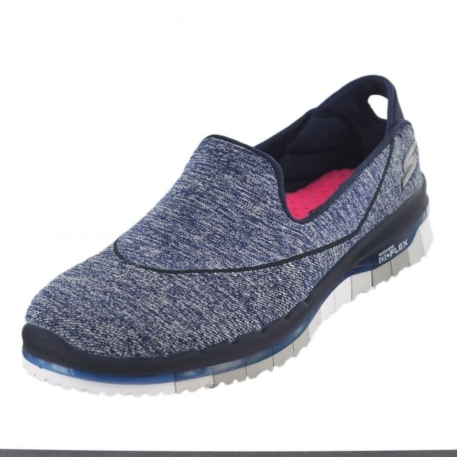 Skechers Slip on Grey 2017 Code: 1170