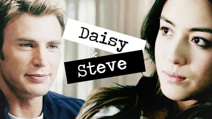 Daisy & Steve | I couldn't leave my best girl