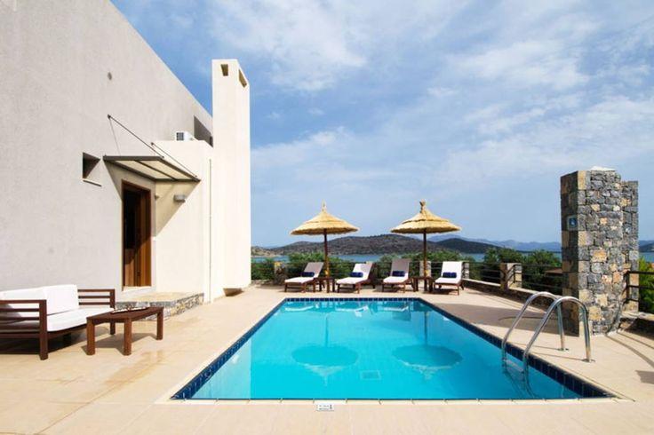 Δείτε αυτήν την υπέροχη καταχώρηση στην Airbnb: Elounda Spinalonga Plaka*Luxury Villa *6 persons! - Βίλες προς ενοικίαση στην/στο Elounda