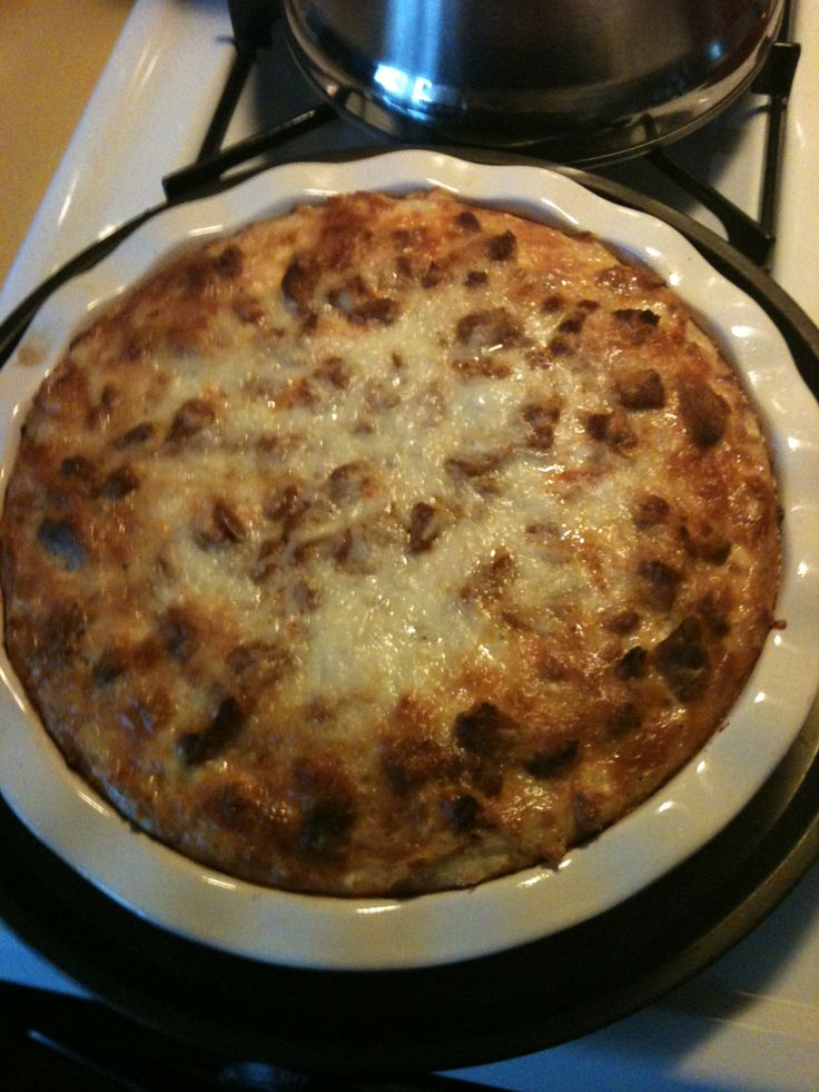 837 best dishes i want to try images on pinterest for Good quiche recipes easy