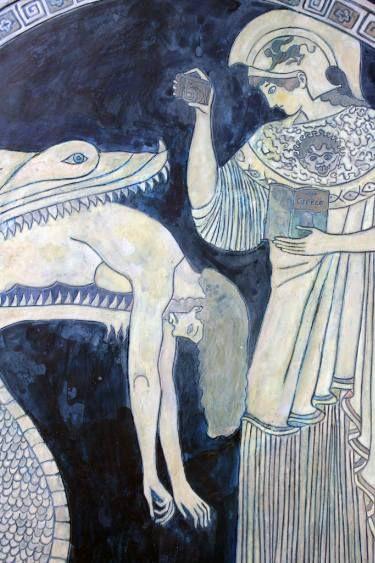 Athena & Giasone - Holiday Time