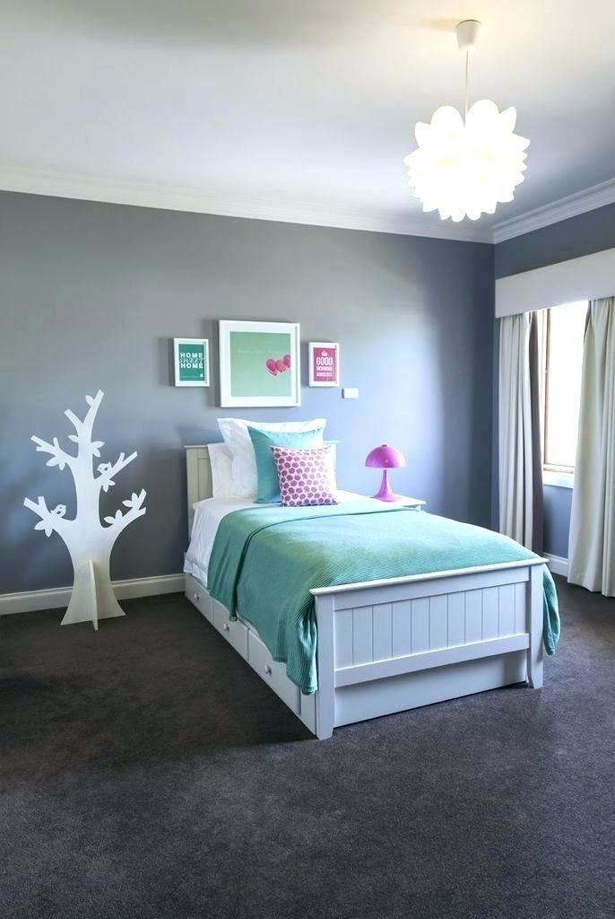 Grey And Green Bedroom Ideas For Girls