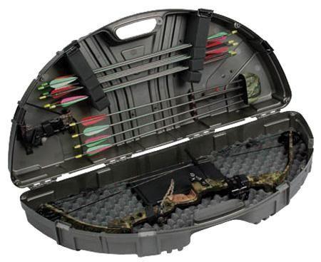Plano Se44 Bow Case Black 10-10630