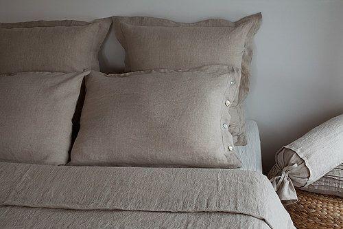 Set de ropa de cama - rey lino natural fijó - ropa de cama ropa de cama - rey edredón conjunto - ropa de cama - dormitorio ropa de cama - ropa nórdica del rey de LinumStudio en Etsy https://www.etsy.com/es/listing/203112431/set-de-ropa-de-cama-rey-lino-natural