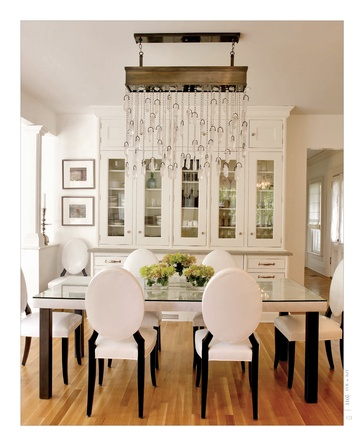 white modern dining room. dining  Built InsWhite Dining RoomsModern 124 best Rooms images on Pinterest Contemporary