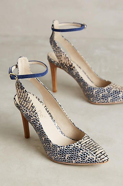 Lien.Do by Seychelles Zamora Heels - anthropologie.com