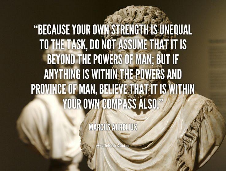 253 Best Stoicism Images On Pinterest