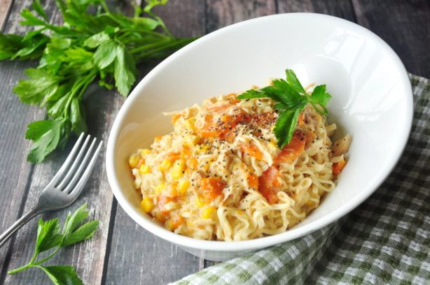 Make and share this Crockpot Chicken & Noodles recipe from Food.com.