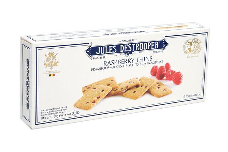 Fruit thins #Julesdestrooper
