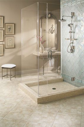 91 Best Tile Images On Pinterest Bathrooms Tile And