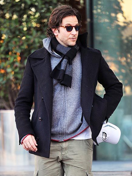 Pea Coat With Hoodie Underneath | Down Coat