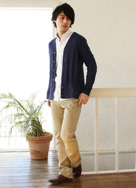 「男子 高校生 ファッション 春」の画像検索結果