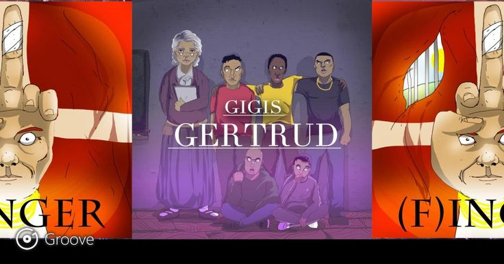 Gigis: News, Bio and Official Links of #gigis for Streaming or Download Music