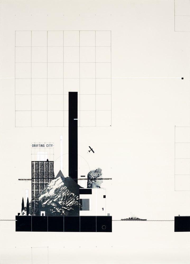 Galería de Arquitecturas fantásticas: Las ilustraciones de Bruna Canepa - 35