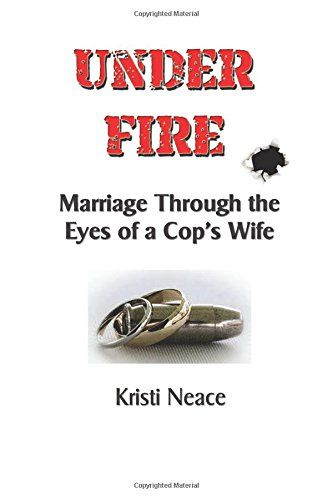 17 best books worth reading images on pinterest law enforcement under fire marriage through the eyes of a cops wife fandeluxe Gallery