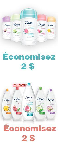 4 $ de nouveaux coupons Dove. http://rienquedugratuit.ca/coupons/4-de-nouveaux-coupons-dove/