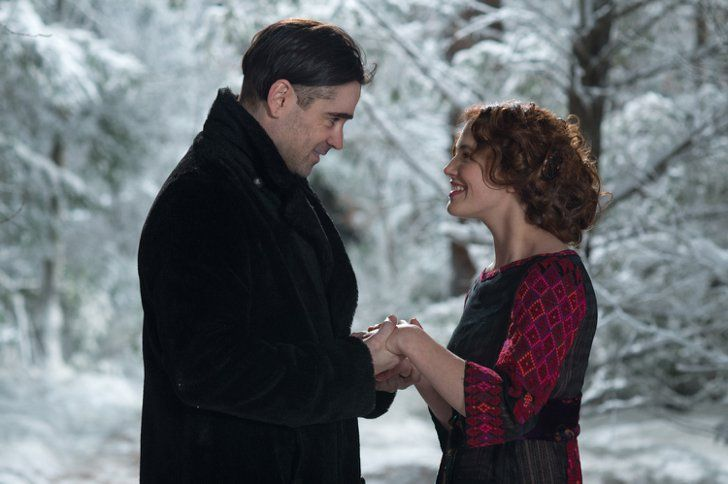 Pin for Later: The Worst-Reviewed Movies of 2014 A Winter's Tale February is also bad — even if it's a Valentine's Day release. 13 percent