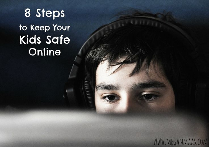 Keeping your kids safe online is no easy task! Here's a place to start. You can do it!