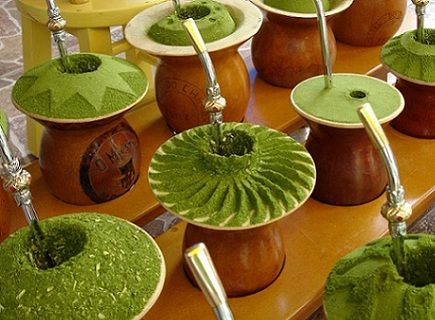 Yerba Mate Tea Benefits - Yerba Mate Benefits are Numerous. See OrganicMate.net to find out more!